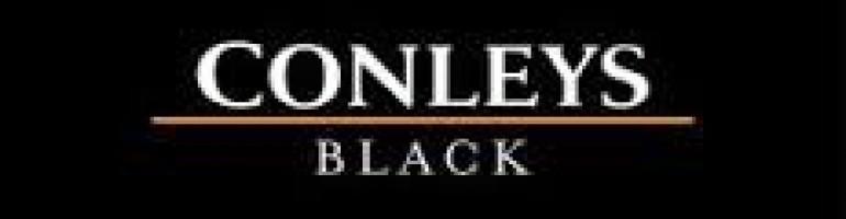 CONLEY'S BLACK