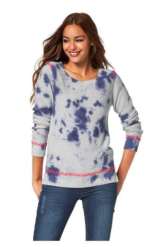 Pastelinis megztinis