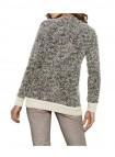 Megztinis su blizgučiais