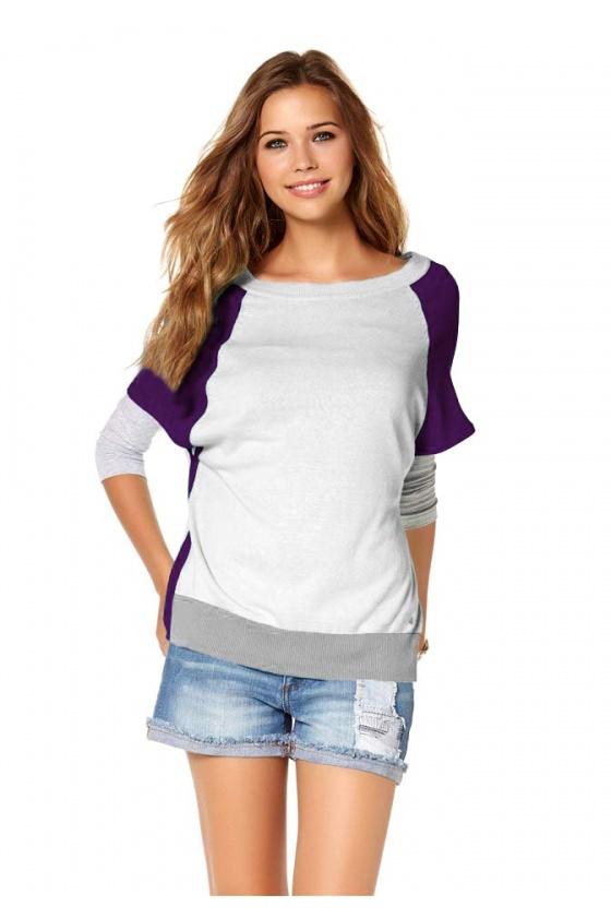 """Palaidinė """"Lavender - purple"""""""