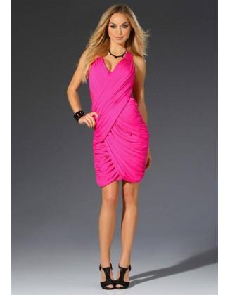LIPSY rožinė suknelė