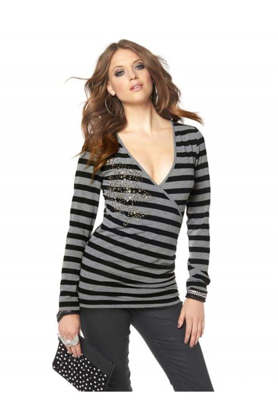 Shirt, striped