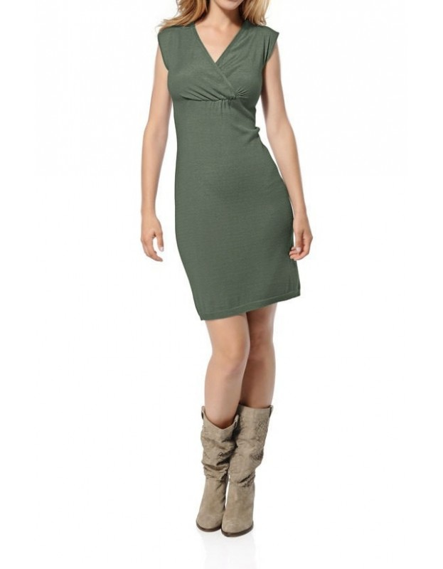 Chaki suknelė