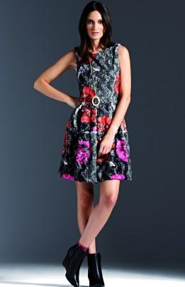 Kailinė POIS suknelė. Liko S dydis