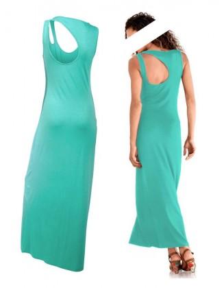 """Ilga suknelė """"Jade"""""""