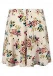 Vasarinis mini sijonas