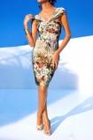 Prabangi Class International suknelė