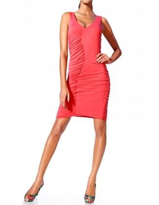 """Aptempta suknelė """"Coral"""""""
