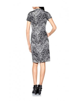 Marga klasikinė suknelė