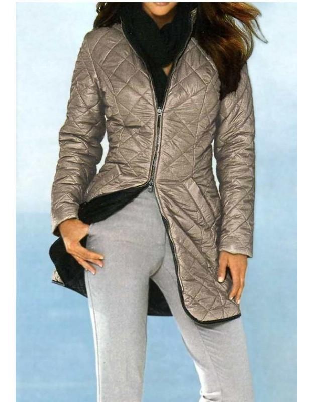 Išverčiamas paltas