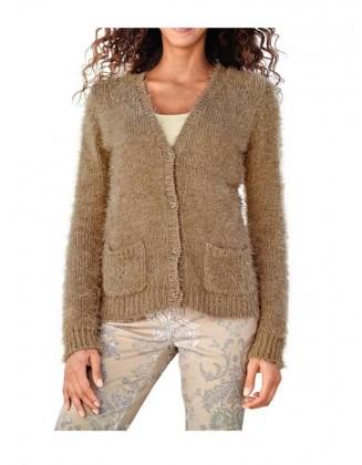 "Megztinis ""Camel"""
