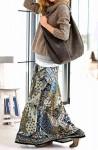 Margas maxi sijonas
