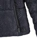 Calvin Klein striukė su pūkais