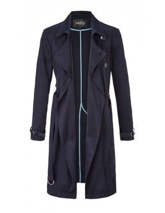 Mėlynas mbyM paltukas