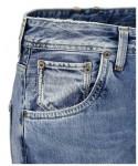 Mėlyni Pepe Jeans džinsai