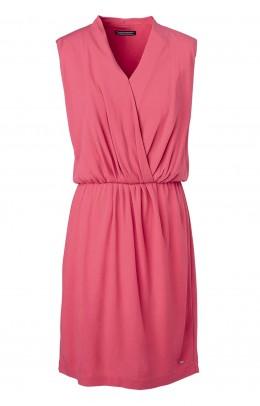Tommy Hilfiger rausva suknelė