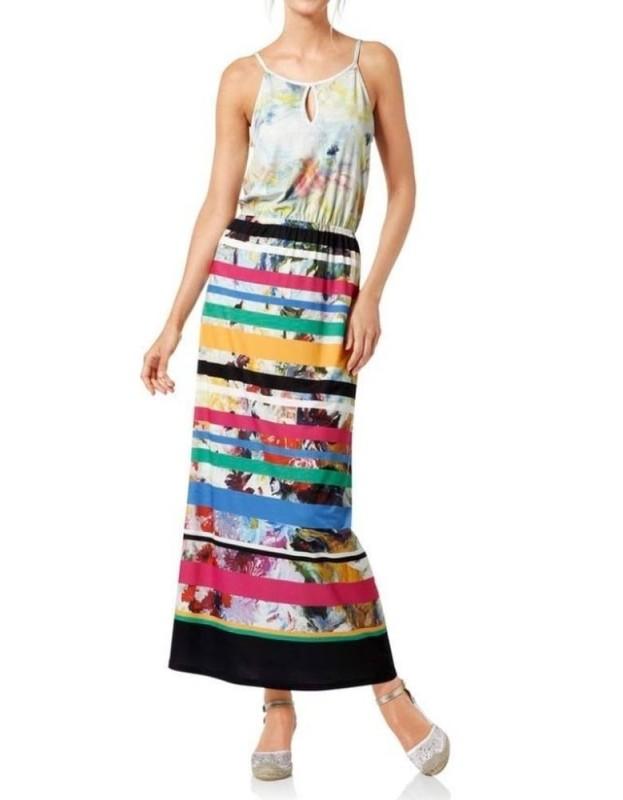 Originali maxi suknelė