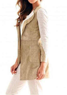 Veliūro trumpas paltukas – švarkas