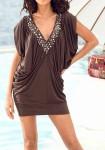 Paplūdimio tunika – suknelė
