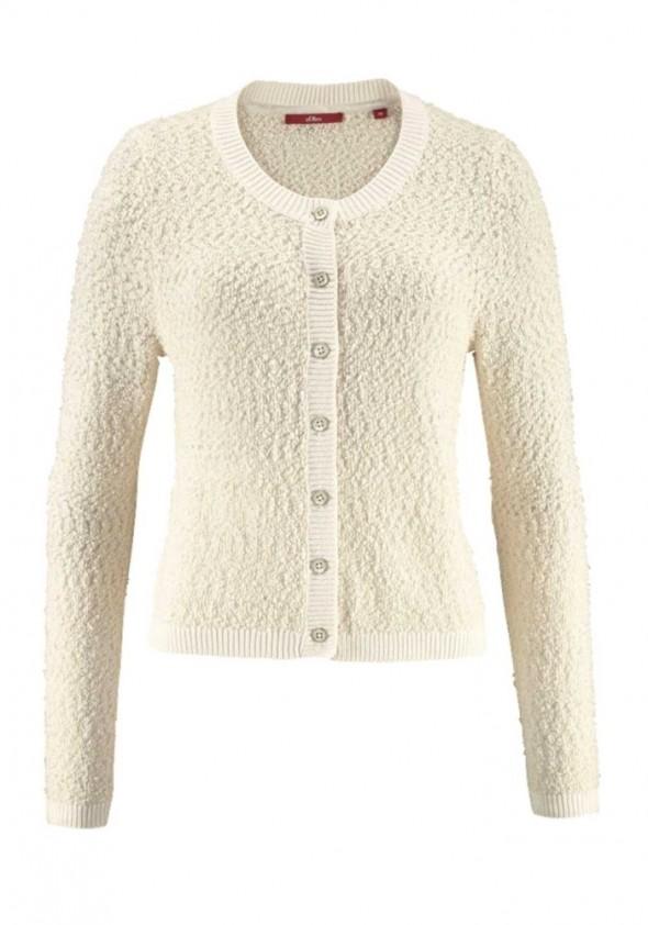 S. Oliver megztinis