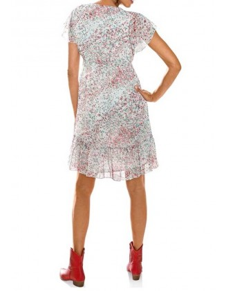 Romantiška vasarinė suknelė
