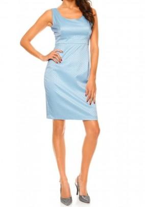 Melsva kokteilinė suknelė