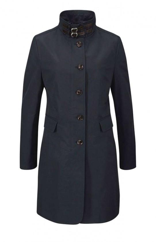 Mėlynas TAMARIS paltukas