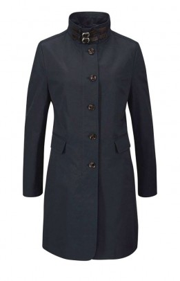 Trenchcoat, navy