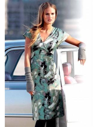 Marga vasarinė suknelė