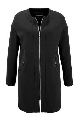 Bruno Banani juodas paltukas