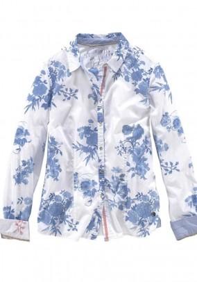Balti ARQUEONAUTAS marškiniai