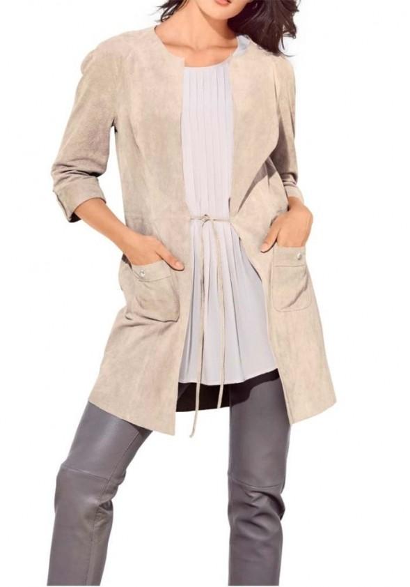 Verstos odos paltukas – švarkas