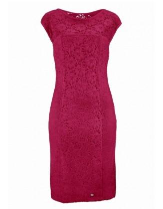 Nėriniuota Bruno Banani suknelė