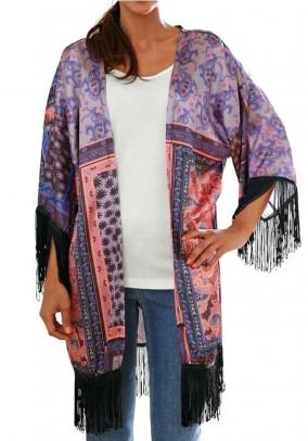 Kimono, multicolour