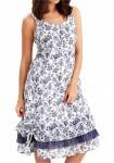 Vintažinė suknelė