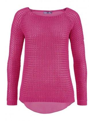 """Megztinis """"Pink"""""""