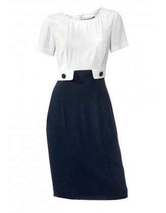 Klasikinė S. Madan suknelė
