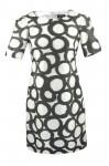 Fee G pilka suknelė