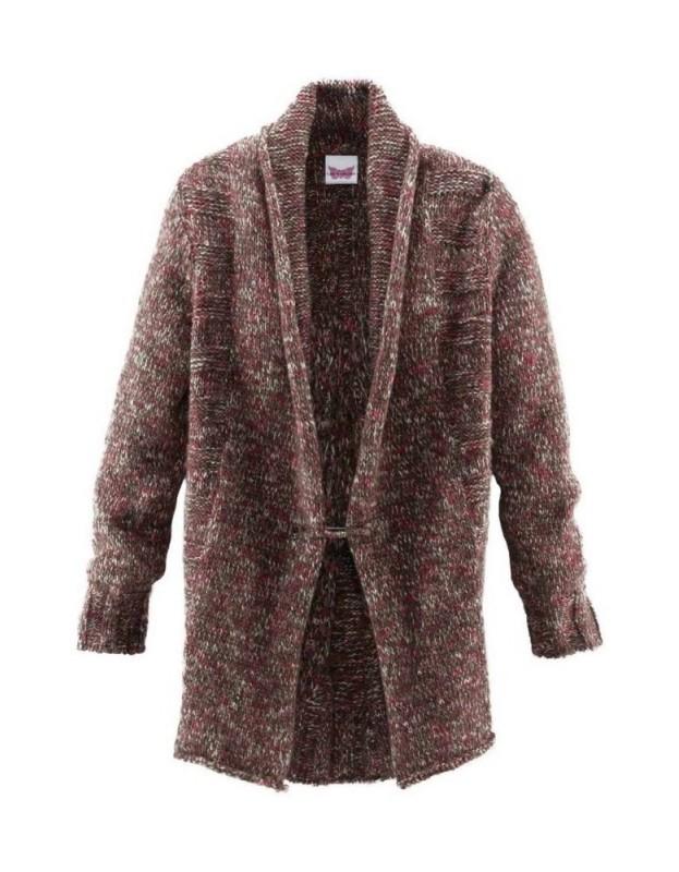 CREW UNITED megztinis