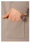 Šiltas kašmyro megztinis