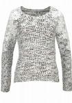 AJC pilkas megztinis