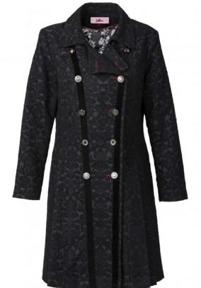 Joe Browns juodas paltas