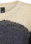 Jaukus pilkas megztinis