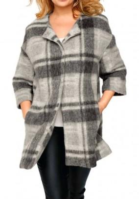 Trumpas languotas paltukas