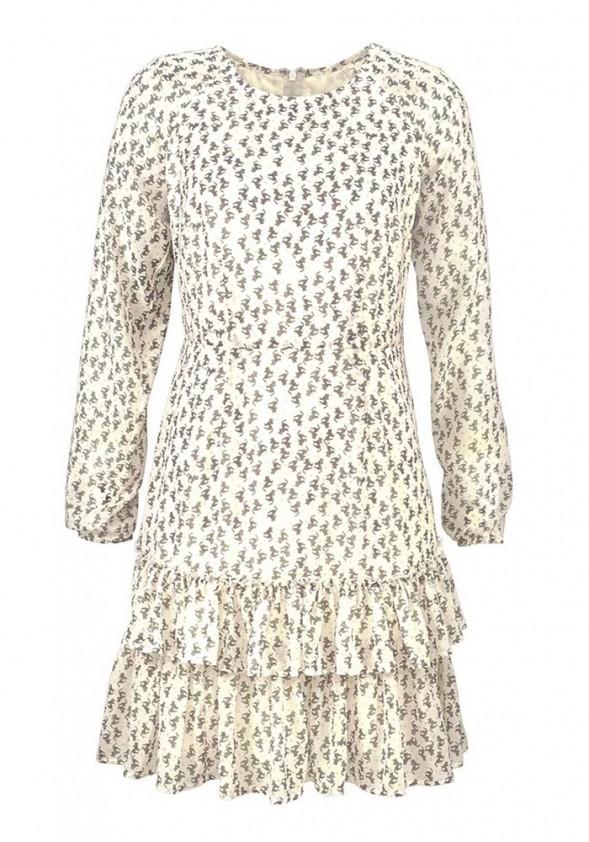 Šviesi Tamaris suknelė. Liko 40 dydis