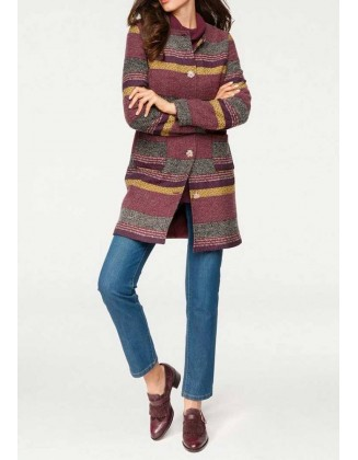 Margas paltas su vilna