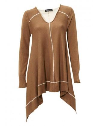 Asimetrinis megztinis