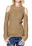 """Originalus megztinis """"Camel"""""""