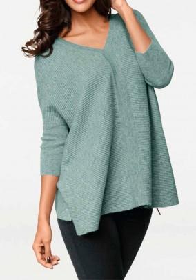 """Kašmyro megztinis """"Mint"""""""