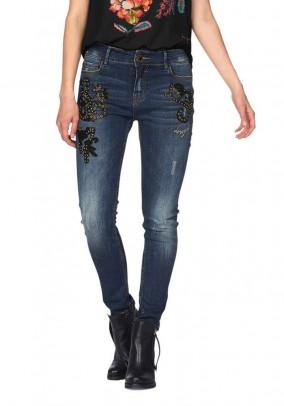DESIGUAL džinsai